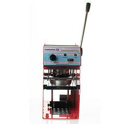 Запайщик пластиковой тары полуавтомат (стакан d70-90) WY-863  трейсилер Foodatlas