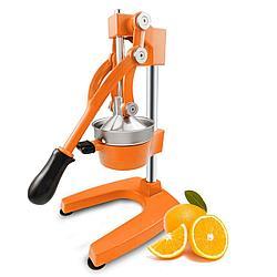 Пресс для цитрусовых и гранатов MJE-1 Foodatlas (оранж.)