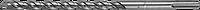 ЗУБР Бур SDS-plus 12 х 210 мм