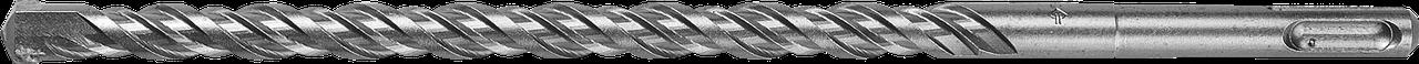 ЗУБР Бур SDS-plus 12 х 210 мм 12, 260, 210