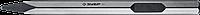 ЗУБР HEX 28,6 (Макита тип) Зубило пикообразное 400 мм, фото 1