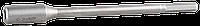 """ЗУБР 150мм, удлинитель с имбусовым ключом для сверл перовых, хвостовик HEX 1/4"""""""