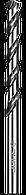 ЗУБР ПРОФ-А 1,5х70 мм , Удлиненное сверло по металлу, сталь Р6М5, класс А 11, 195, 128, фото 1