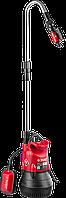 ЗУБР НПБ-300 насос бочковой, 300 Вт, фото 1