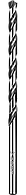 ЗУБР ПРОФ-А 1,5х70 мм , Удлиненное сверло по металлу, сталь Р6М5, класс А 4.2, 119, 78, фото 1