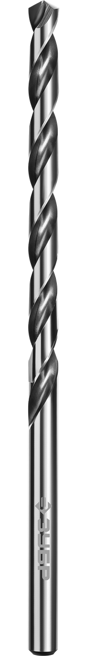ЗУБР ПРОФ-А 1,5х70 мм , Удлиненное сверло по металлу, сталь Р6М5, класс А 4.5, 126, 82