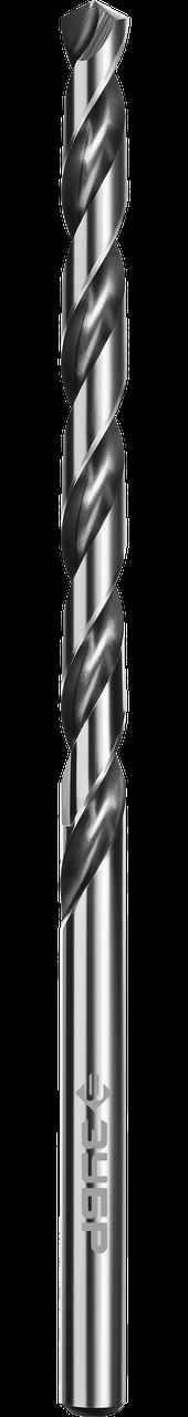 ЗУБР ПРОФ-А 1,5х70 мм , Удлиненное сверло по металлу, сталь Р6М5, класс А 4.8, 132, 87