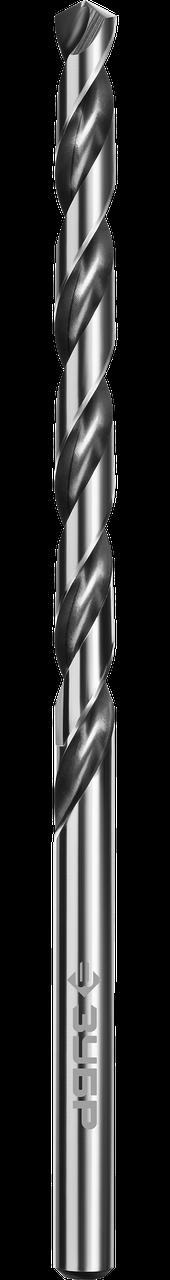 ЗУБР ПРОФ-А 1,5х70 мм , Удлиненное сверло по металлу, сталь Р6М5, класс А 8.5, 165, 109