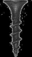 Саморезы СГД гипсокартон-дерево, 19 х 3.5 мм, 2 500 шт, фосфатированные, ЗУБР Профессионал, фото 1