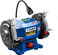 ЗУБР ПСТ-150 Профессиональный заточной станок, d150 мм,  300 Вт, фото 1