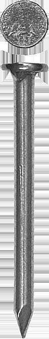 Гвозди строительные ГОСТ 4028-63, 16 х 1.2 мм, 1 кг., ЗУБР 20, 1 кг., ( ≈ 5000 шт ±3%)