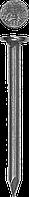 Гвозди строительные ГОСТ 4028-63, 16 х 1.2 мм, 1 кг., ЗУБР 20, 1 кг., ( ≈ 5000 шт ±3%), фото 1
