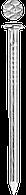 Гвозди строительные оцинкованные ГОСТ 4028-63, 60 х 2.5 мм, 5 кг, ЗУБР