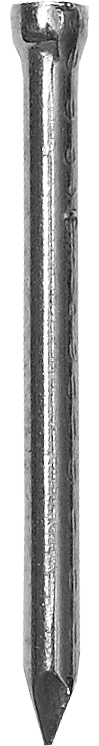 Гвозди финишные оцинкованные, 40 х 1.8 мм, 5 кг, ЗУБР 40, 100 гр., ( ≈ 120 шт ±3%)