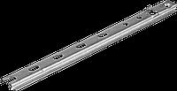 Крепеж с дистанциром для фасадной и террасной доски Планка-Волна, 190 мм, 80 шт., оцинкованный, ЗУБР, фото 1