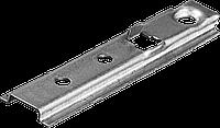 Крепеж с дистанциром для фасадной и террасной доски Планка-Волна, 190 мм, 80 шт., оцинкованный, ЗУБР 75, 200, фото 1