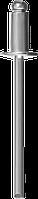 Алюминиевые заклепки, 3.2 х 21 мм, 1000 шт., ЗУБР Профессионал