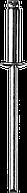 Нержавеющие заклепки, 4.0 х 10 мм, 50 шт, ЗУБР Профессионал