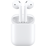 AirPods with Charging Case, Model: A2032, A2031, A1602