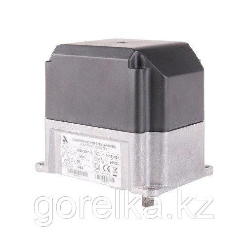 Сервопривод газовой заслонки LAMTEC 662R5001-0