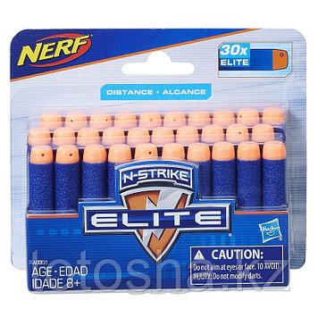 Стрелы Nerf Elite 30 стрел , A0351