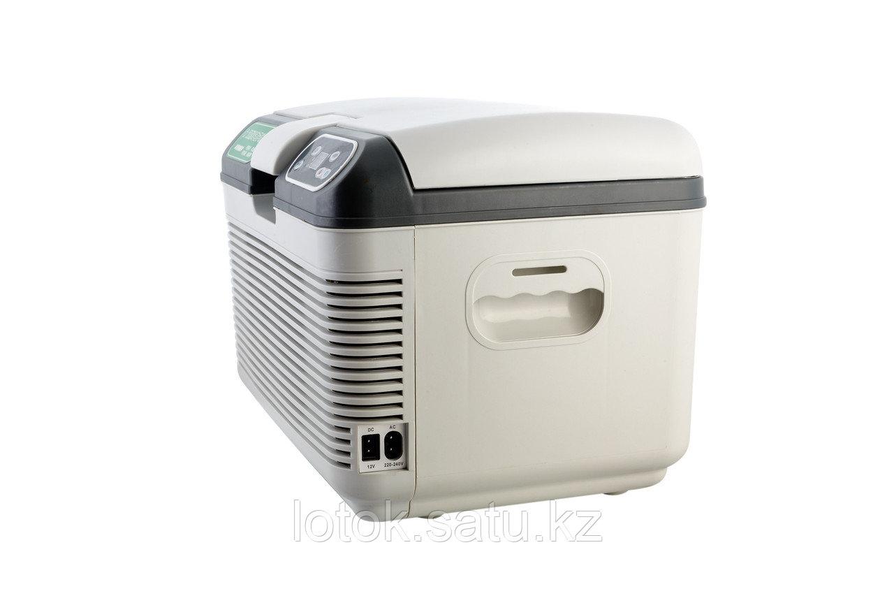 Автомобильный холодильник на 12 л с сенсорным управлением - фото 3