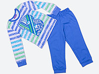 Batik Пижама для мальчика (00813_BAT)