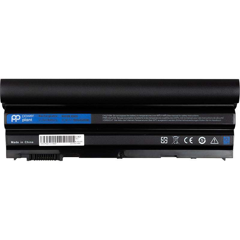 Аккумулятор для ноутбуков DELL Latitude E6420 (M5Y0X) 11.1V 97Wh (original)