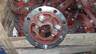 50-3104014-А1 Ступица МТЗ колеса заднего, без колесных болтов, САЗ