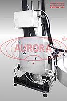 Завод АВРОРА Моноблок розлива, укупорки и этикетировки «МАСТЕР» МЗ-400ЕД для фасовки взрывчатых веществ в