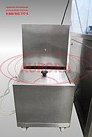Завод АВРОРА Автоматический моноблок фасовки и запайки пластиковых и ламинатных туб «Мастер» МЗ-400ЕД с