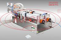 Завод АВРОРА Двухсопельный полуавтомат розлива МД-500М1 с функцией забора продукта