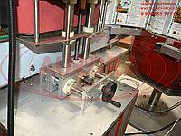 Завод АВРОРА Линия этикетировки и датеровки АЭ-5 для аэрозольных баллонов