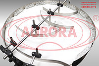 Завод АВРОРА Линия розлива автопарфюма (автомобильных ароматизаторов) «Мастер» МЗ-400ЕД