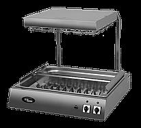 Тепловая витрина Ф2пкэ (керамические нагреватели) Grill Master