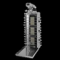 Шаверма-шашлычница газовая Ф3ШмГ (у) Grill Master