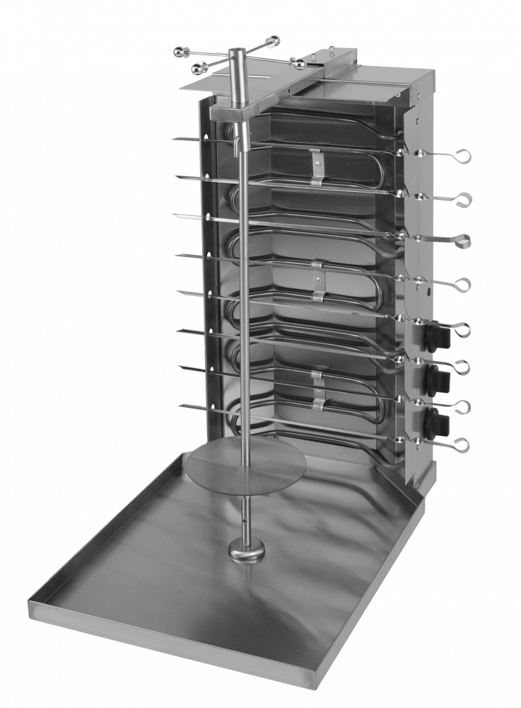 Шаверма-шашлычница электрическая Ф3ШМЭ Grill Master