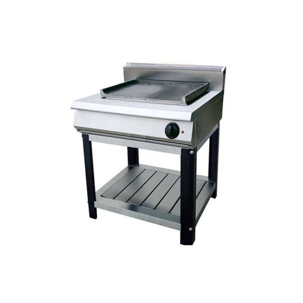 Поверхность жарочная газовая Ф1ПЖГ/600 (открытый стенд) Grill Master