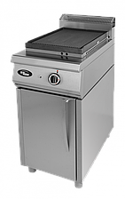 Поверхность жарочная газовая Ф1ПЖГ/800(закрытый стенд) Grill Master