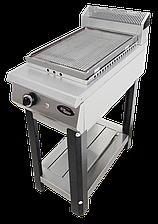 Поверхность жарочная газовая Ф1ПЖГ/800(открыйтый стенд) Grill Master