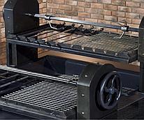 Решетка для жарки стейков для мангала УМБ Grill Master