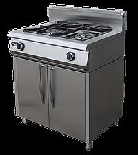 Плита газовая Ф2ПГ/600 Grill Master