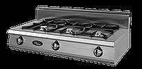 Плита газовая Ф3ПГ/600 (настольный вариант) Grill Master