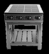 Индукционная плита Ф4ИП/800 (пнс) Grill Master