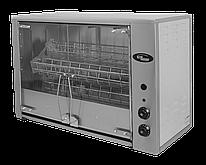 Гриль карусельный электрический Ф3кмэ (18 тушек) Grill Master