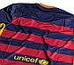 Клубная футбольная форма Барселона 2015-16 в оригинале, фото 4