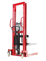 Штабелер ручной гидравлический TOR PMS1000-1600