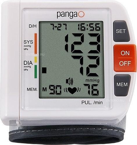 Тонометр Med-Mos PG-800A25 с РУ