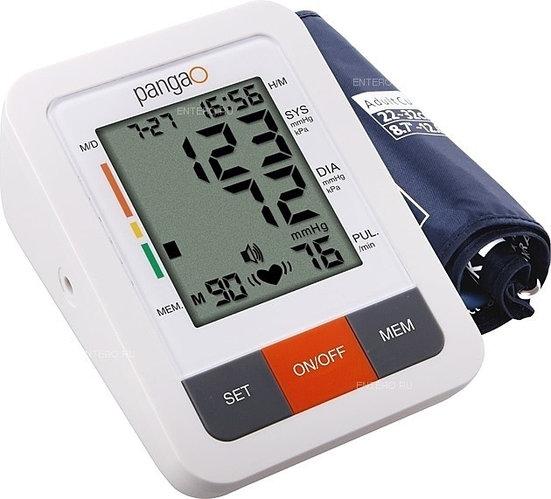 Тонометр Med-Mos PG-800B31 с РУ