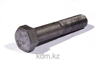 Болты ГОСТ 7805-70, 7798-70 кл5.8 без покрытия